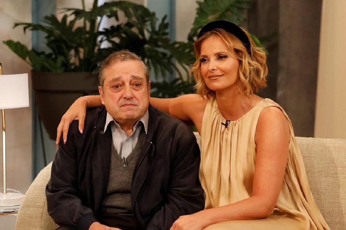 Cristina Ferreira Fernando Martins Emoção! Cristina Ferreira Ajuda Telespectador A Pagar O Funeral Da Mulher