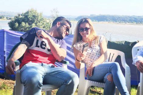 Eliana Helio Jardim Eliana Voigt, De 'Casados À Primeira Vista', Já Prepara Um Novo Casamento