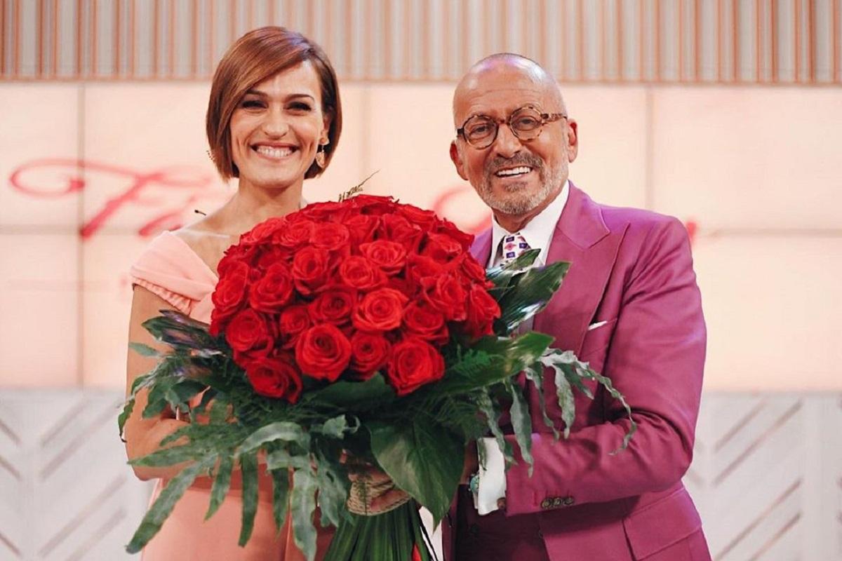 Fátima Lopes Manuel Luís Goucha Emocionada, Fátima Lopes Declara Especial Agradecimento A Goucha: &Quot;É O Melhor!&Quot;