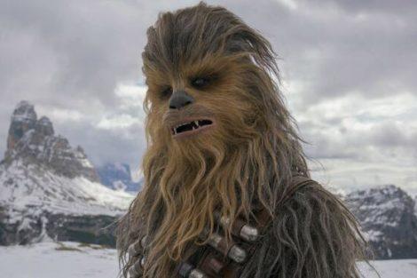 Image Morreu Peter Mayhew, Aos 74 Anos. Durante 42 Foi Chewbacca Em 'Star Wars'