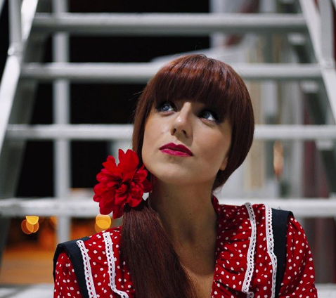 Inês Herédia Inês Herédia Vence Segunda Gala De 'A Tua Cara Não Me É Estranha'