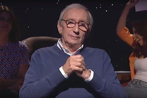 Júlio Isidro Júlio Isidro: &Quot;É A Primeira Vez, Em 59 Anos De Televisão, Que Digo Um Palavrão&Quot;