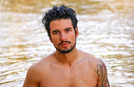 85d120f96 João Montez combate  manhã quente  com um toque de sensualidade – A ...