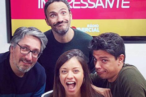 Manhascomercial Mini-Concertos Das Manhãs Da Rádio Comercial Arrancam Hoje No Facebook