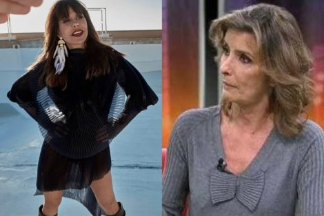 Manuela Moura Guedes Moura Guedes Critica Constança Cunha E Sá: &Quot;Revolucionária De Extrema-Esquerda&Quot;