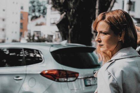 Margarida Vila Nova Margarida Vila Nova Sofreu Em Estação Televisiva: &Quot;Fui Muito Maltratada&Quot;