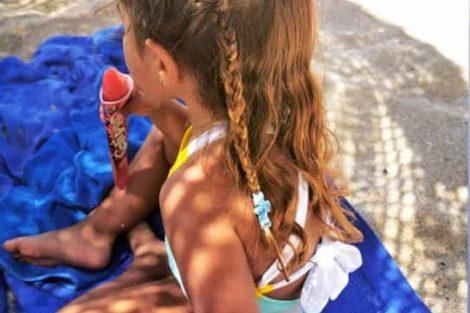Naom 5Cea548F17419 Carolina Patrocínio Partilha Com Os Fãs Momentos Especiais Em Família