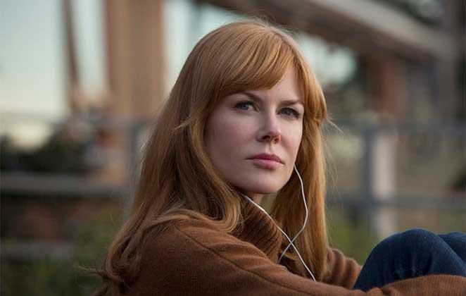 Nicole Kidman Nicole Kidman Revela Quem A Ajudou A Superar O Divórcio Com Tom Cruise