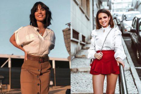 Olívia Ortiz Olívia Ortiz E Maria Vaidosa Zangadas? Quando O Caldo Entornou Entre Ambas