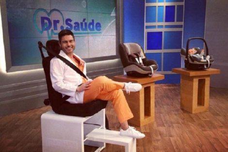 Pedro Lopes 1 Tvi Contrata 'Dr. Saúde' E Coloca-O Ao Lado De Maria E Goucha No 'Você Na Tv'
