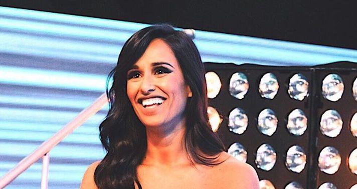 Ritapereira1 Rita Pereira Justifica Ausência Do Concerto Do Seu Melhor Amigo