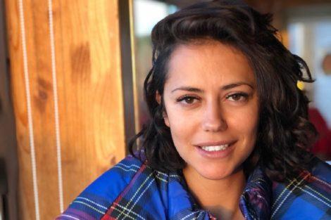 Sofia Ribeiro Mãe E Irmã De Sofia Ribeiro Destroem Por Completo Apartamento Arrendado Pela Atriz