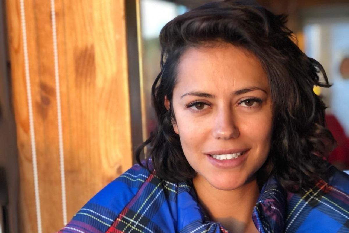 Sofia Ribeiro Sofia Ribeiro Reencontra Vídeo Gravado Durante Fase Mais Difícil Da Sua Vida