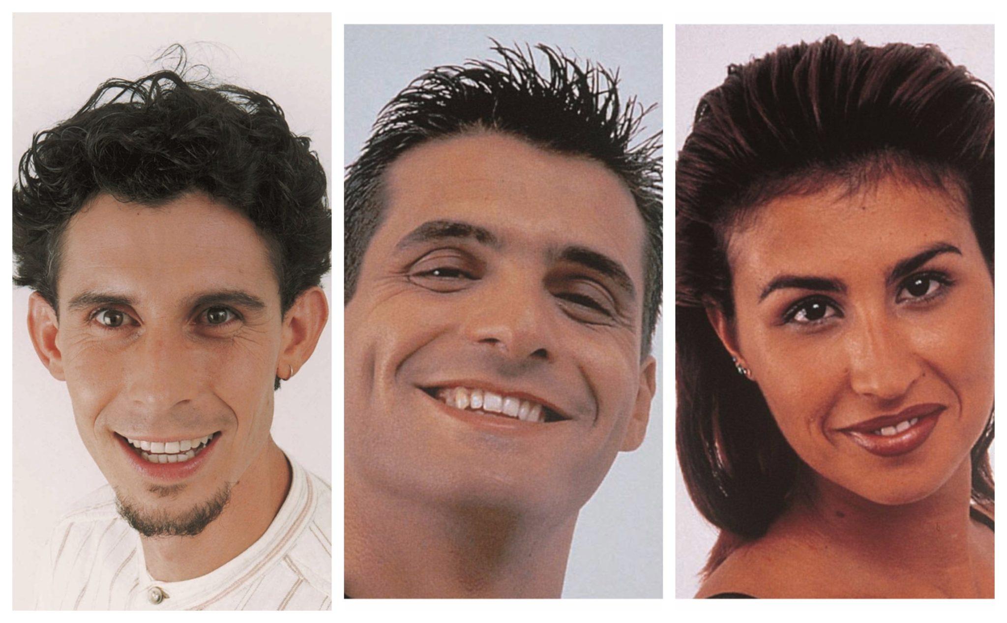 Big Brother estreou em Portugal há 19 anos! Recorda aqui ...