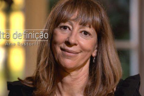"""Ana Bustorff """"Os Dias De Glória E Depois... O Cancro&Quot; De Ana Bustorff"""