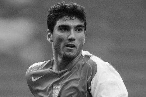 José António Reys Morreu O Antigo Jogador Do Benfica José Antonio Reyes Aos 35 Anos