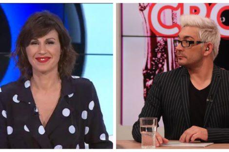 Marta Cardoso E Serginho Marta Cardoso E Serginho Ganham Poder No 'Você Na Tv!' Após Novas Baixas