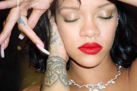 Badgalriri 61066979 124157928795585 7550396364275020956 N Rihanna Quer Ser Mãe &Quot;Mais Do Que Qualquer Coisa Na Vida&Quot;