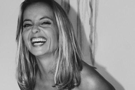 Barbaranortonmatos Com Decote Revelador, Bárbara Norton De Matos Volta A Arrasar