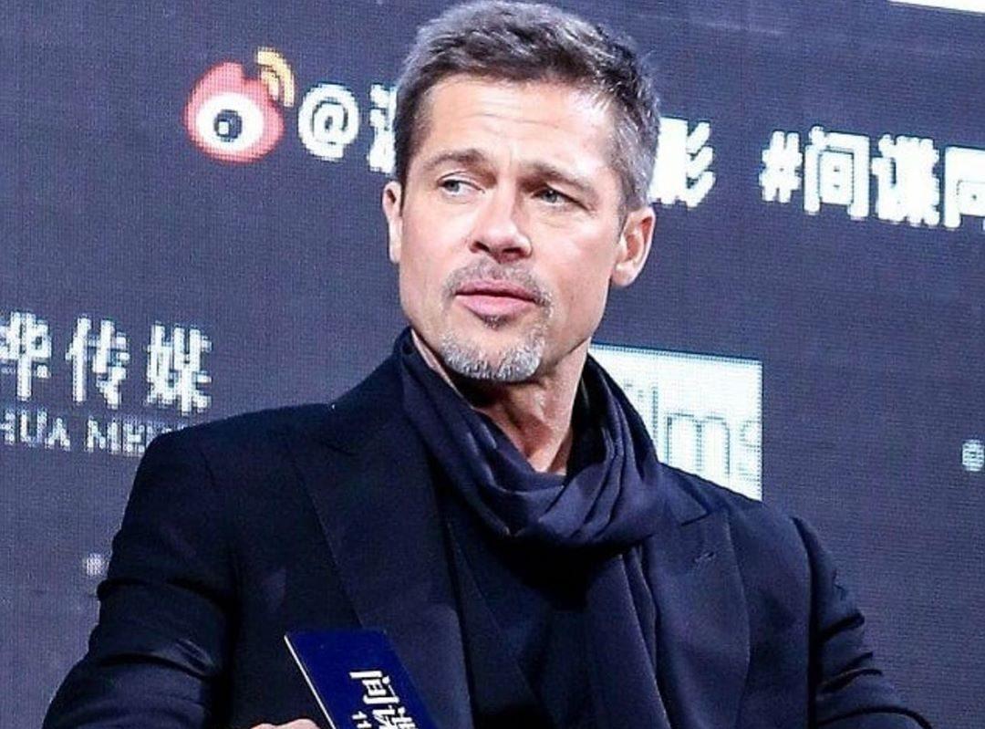 Brad Pitt Official1 62154566 150357479428138 538271551772377772 N E1566121004145 Brad Pitt: &Quot;À Medida Que Envelhecemos, Acabamos Por Entendê-Los Mais&Quot;