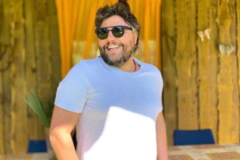Cesar Mourao Sic Volta A Apostar Em César Mourão
