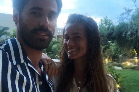 claudia3 Cláudia Vieira e João Alves vão casar? Amigo faz comentário suspeito