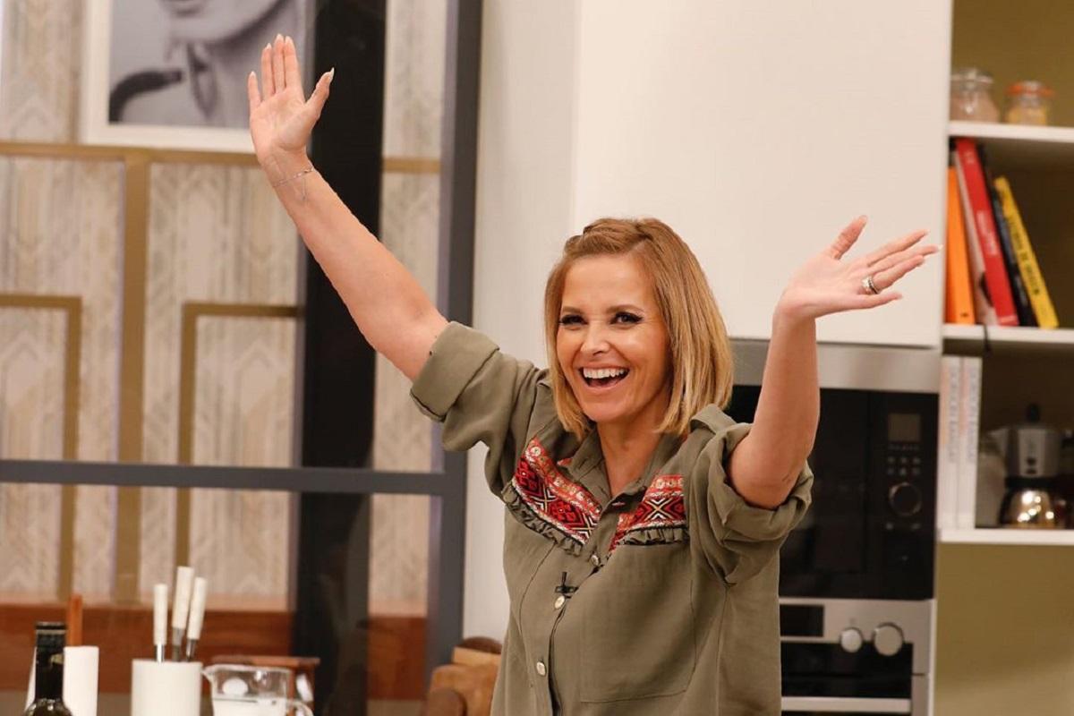 Cristina Ferreira 11 Cristina Ferreira Agradece Apoio Dos Fãs Após Emotivo 'Programa' De Quinta-Feira