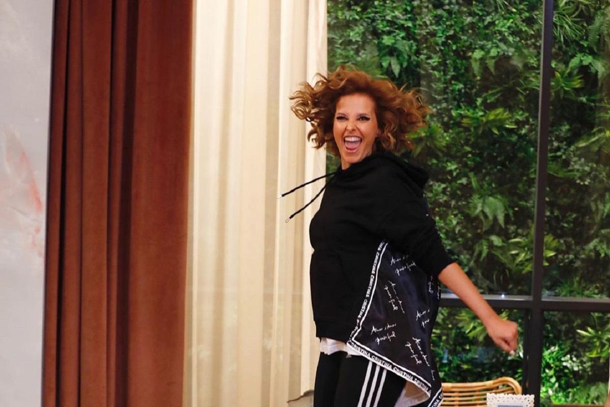Cristina Ferreira 13 Cristina Ferreira De Saída Para Férias Antes De Etapa De Fogo Na Sic