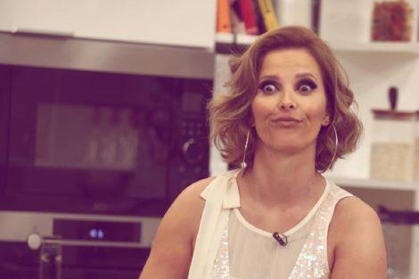 Cristina Ferreira 14 Caricato! Cristina Ferreira Pede A Telespectador Para Não Lhe Gritar