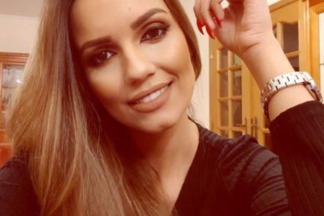 Débora Picoito Débora Picoito Não Voltaria A Entrar Num Reality Show &Quot;Nem A Ganhar Um Milhão De Euros&Quot;