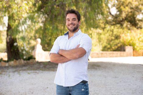 Emanuel Costa Sic. Agricultor Emanuel Emociona-Se Com Cartas Escritas Pelas Concorrentes