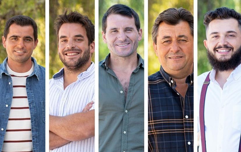 'Agricultor' Bate Novo Recorde Em Dia De Apresentação Da Novela Da Tvi