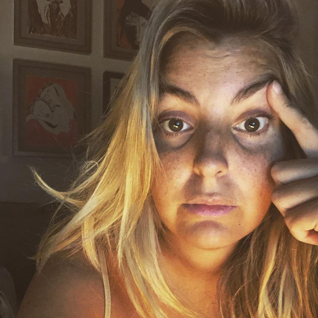 Jessica Athayde 2 Jessica Athayde Não Aceita Gravar Seis Dias Por Semana