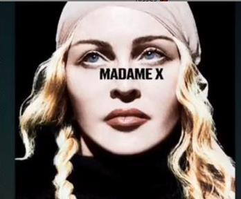 Madonna Já Ouviu A Versão De 'Faz Gostoso' Na Voz De Madonna E Anitta?