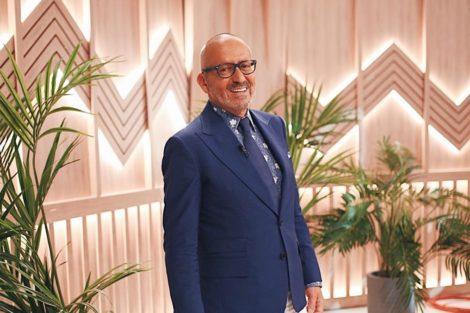 Manuel Luis Goucha Manuel Luís Goucha Quebra O Silêncio Sobre A Sua Saída Do 'Você Na Tv!'