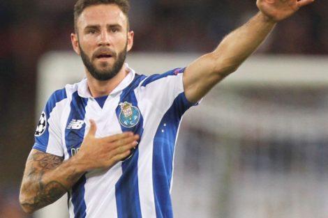 Miguel Layun Ex-Jogador Do Fc Porto Revela Luta Contra O Cancro