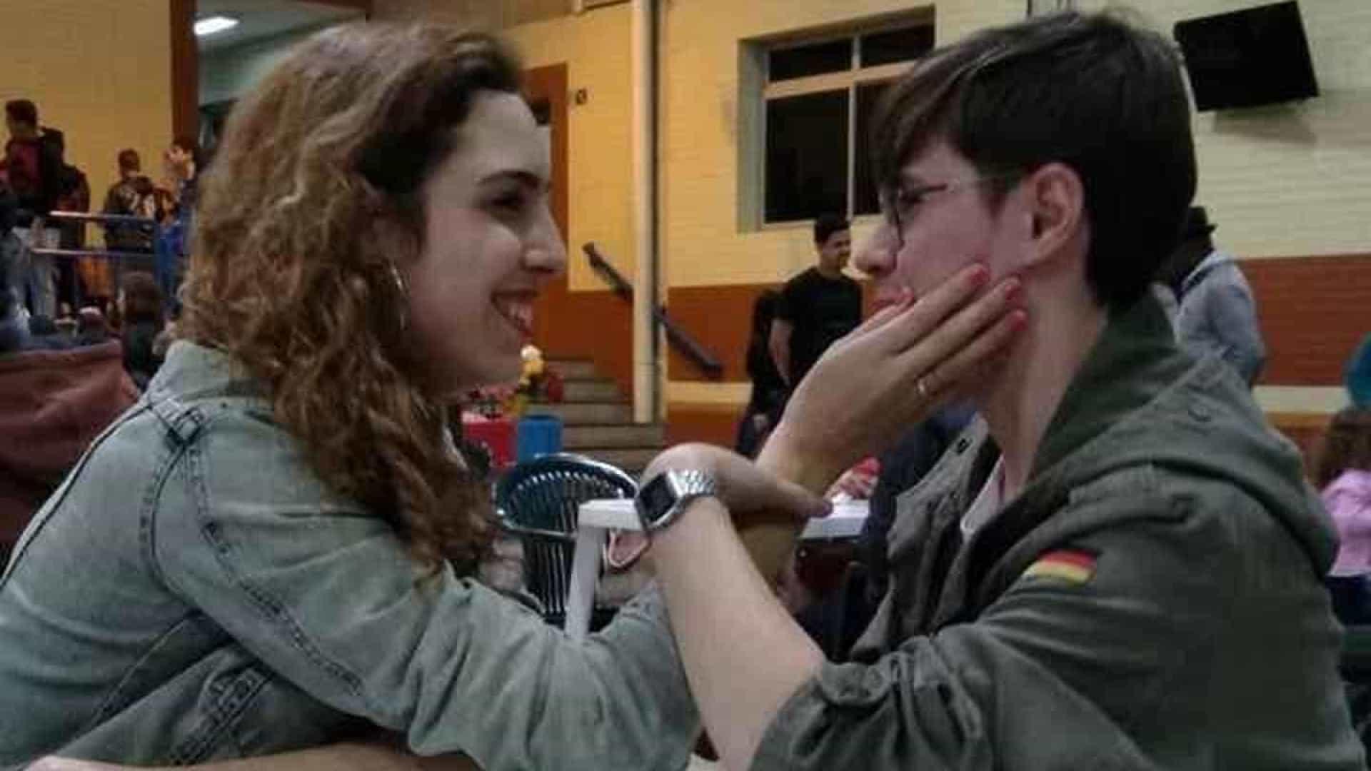 Naom 5Cfe89B050299 Namorada De Ator De 'Chiquititas' Assassinado Revela Como Foi O Último Encontro