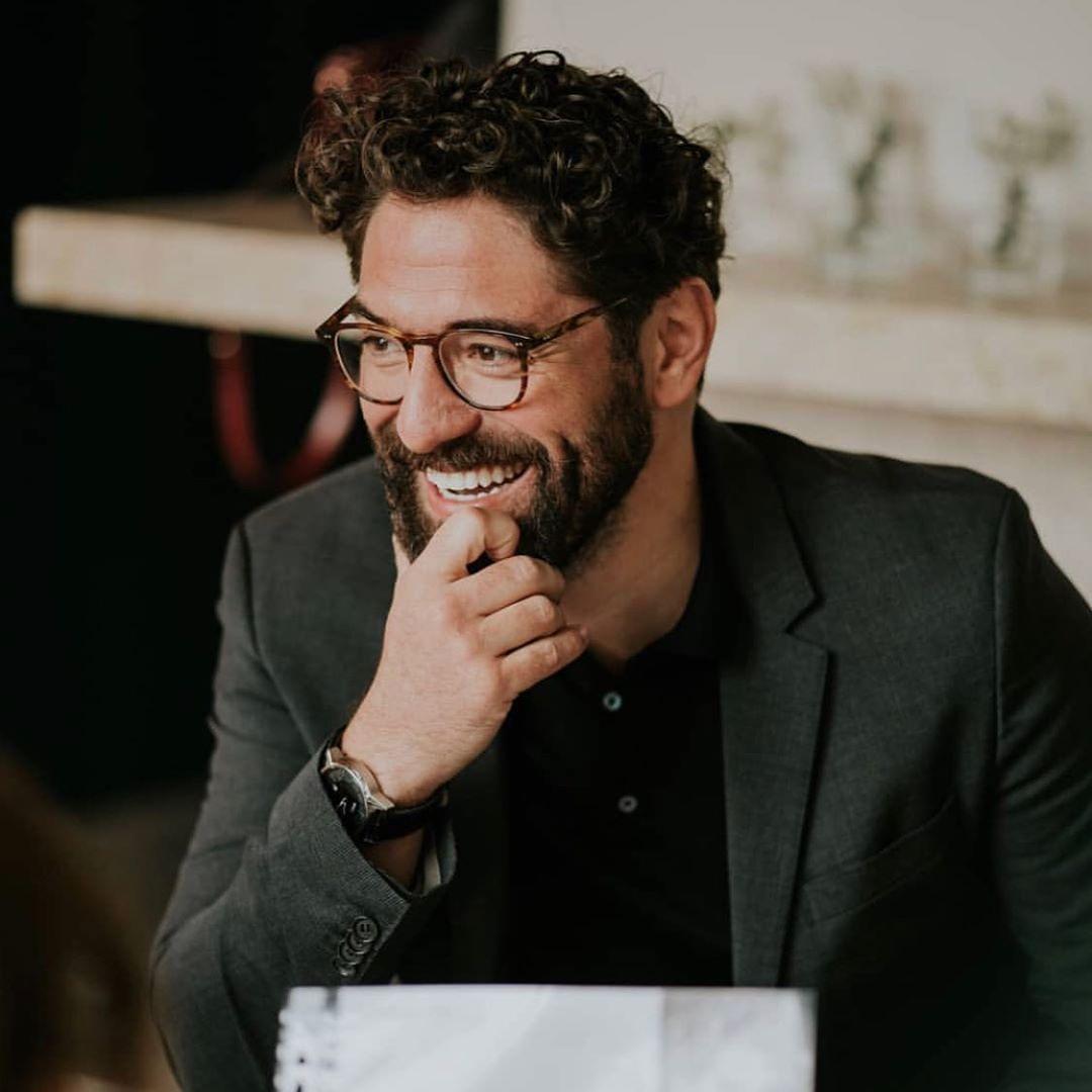 Nuno Lopes Nuno Lopes Vai Participar Na Nova Série Do Criador De 'Casa De Papel'