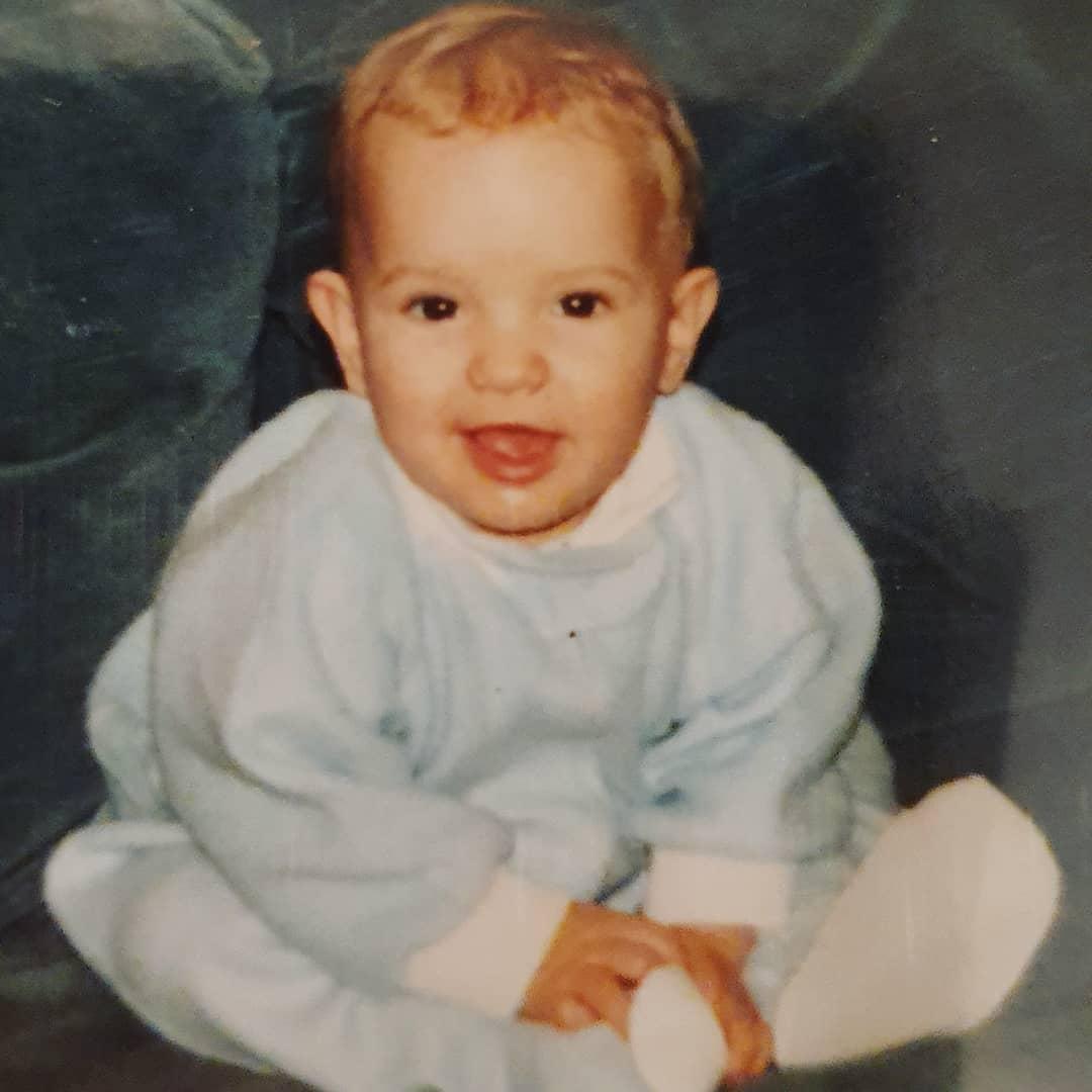 Pablo Alboran Dia Da Criança: Conhece Todos Os Bebés?