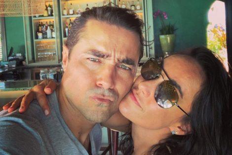 Ricardopereirafrancisca1 1 O Amor Está No Ar! Ricardo Pereira E Francisca Em Férias Paradisíacas