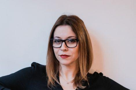 rita marrafa carvalho Jornalista da RTP criticada por jornal britânico por fazer piada sobre Maddie McCann