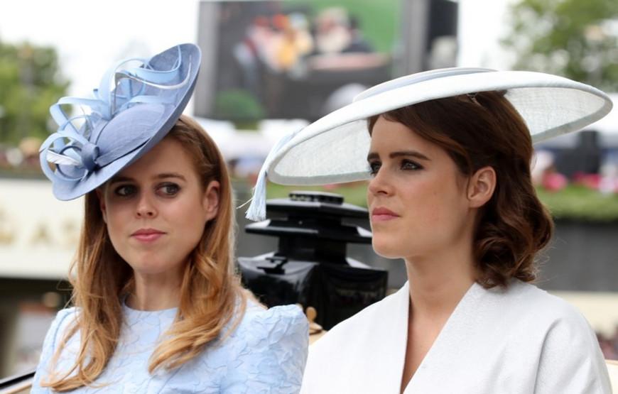 2018 06 19 5 Realeza: Filha Mais Velha Dos Duques De York Pode Anunciar Noivado Este Ano