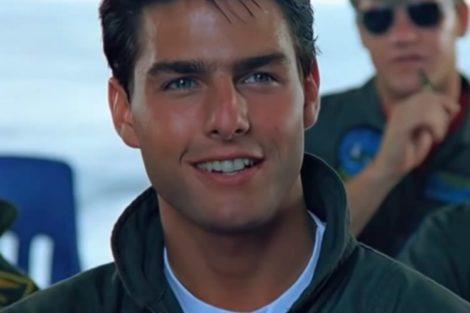 5925893A6391472D558B5A18 750 562 Tom Cruise De Regresso Para Novo 'Top Gun'