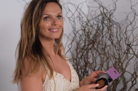 65209404 122661862301184 1848964724527115814 n Joana Câncio revela forma física em 'lingerie'