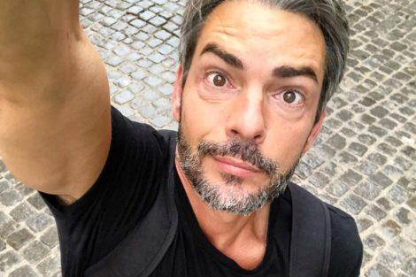"""66182692 1303146326512915 5153705006468545360 N E1564334432201 Cláudio Ramos Mostra Mensagens Da Filha: """"Pai, Tu Assustas-Me"""""""