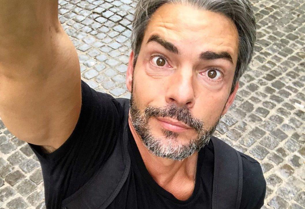 66182692 1303146326512915 5153705006468545360 N E1564334432201 Cláudio Ramos Partilha Foto Rara: &Quot;O Meu Visual Já Marcava Posição&Quot;