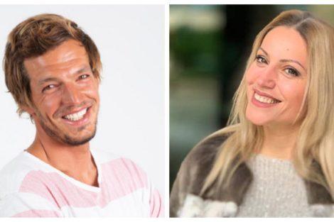 Dave E Ana Águas Dave E Ana Águas Envolveram-Se No 'Casados' Da Sic? O Surfista Esclarece