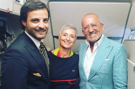 Goucha Manuel Luís Goucha Inicia Viagem Por 3 Países Da Europa