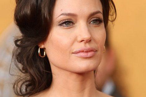 angelina jolie 2 Ausência de Angelina Jolie não agradou fãs