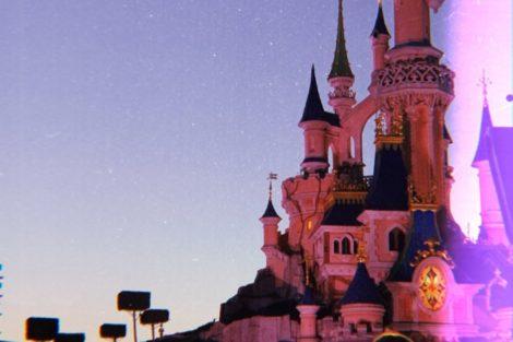 Barbara Bandeira Disney 3 Bárbara Bandeira E Kasha De Férias Em Paris E Há Novas Fotos Do Casal